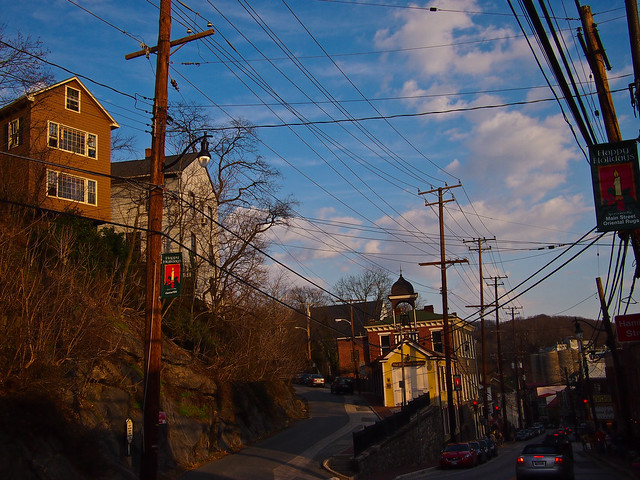 Main Street, Ellicott City