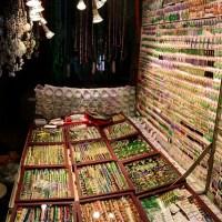 Jade Market, Hong Kong - 香港玉器市場