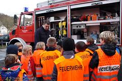Gründung Kinderfeuerwehr Sonnenberg 14.01.12
