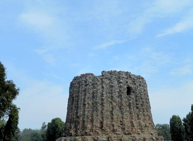 Qutub Minar in Mehrauli - A World Heritage Site