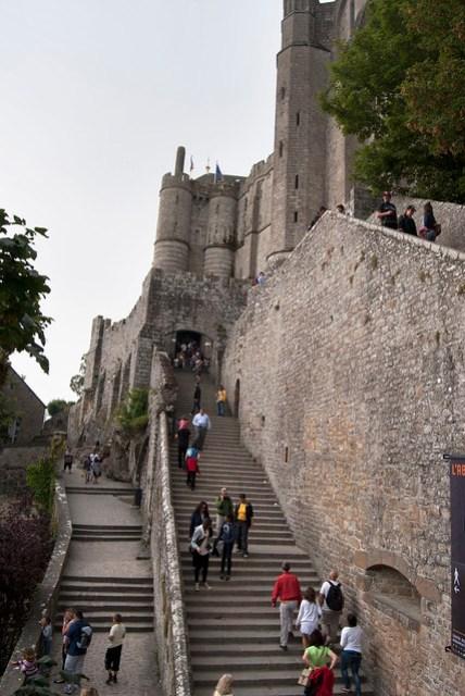 La abadía III