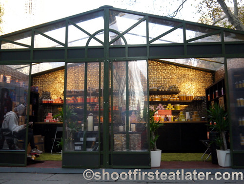 Holiday Shops at Bryant Park-4