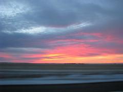 Regina sunset