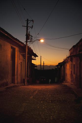 Streetlight by annenesteby