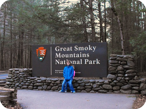 Smoky Mountains 2011