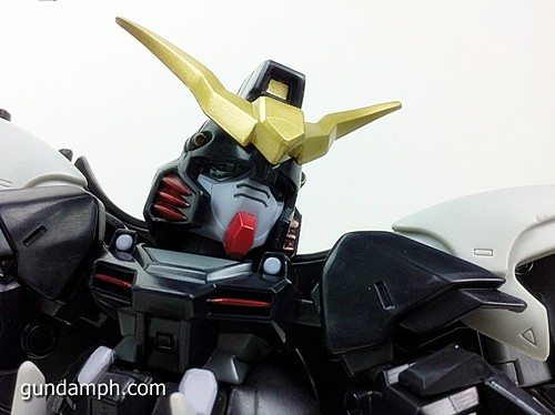 SD Gundam Online Deathscythe Hell Custom Toy Figure Unboxing Review (20)