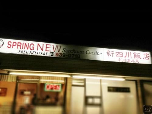 New Szechuan Gourmet  0001