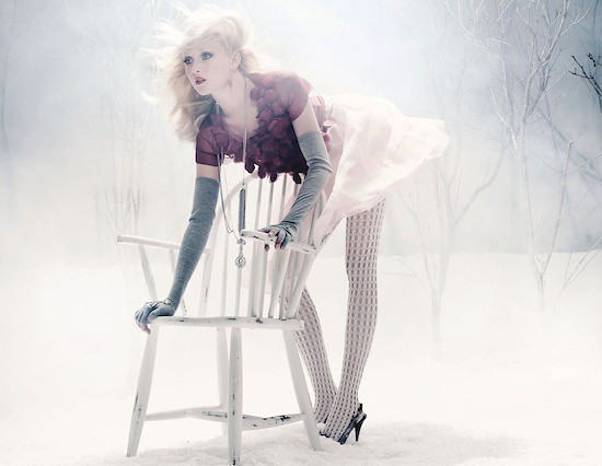 Autumn:Winter 2009 Collection - Promotional Photo (10)