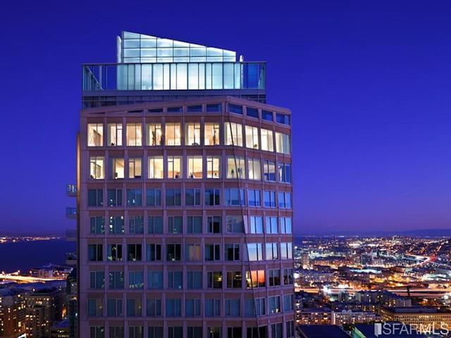 6515891801 d2d21aa527 z $28 Million San Francisco Penthouse Sold