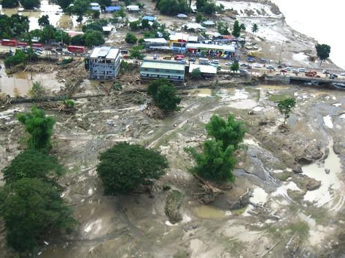 Storm Sendong aftermath - Iligan