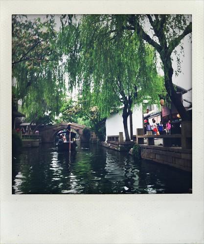 [上海] 小橋流水之周莊一日遊 @ *鴨米血*(Mishain is Here) :: 痞客邦