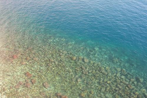 Ocean colour
