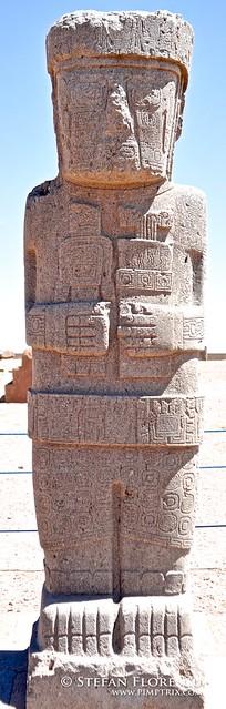 KLR 650 Trip Peru and Bolivia 474