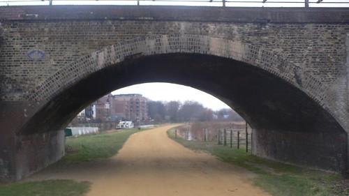 Avro bridge