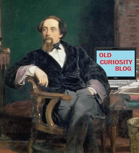 Happy Birthday Charlie Dickens