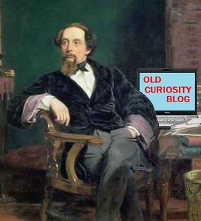Happy Birthday, Charlie Dickens