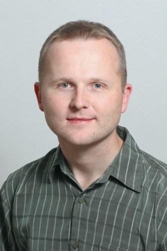 Dmitry Bestuzhev
