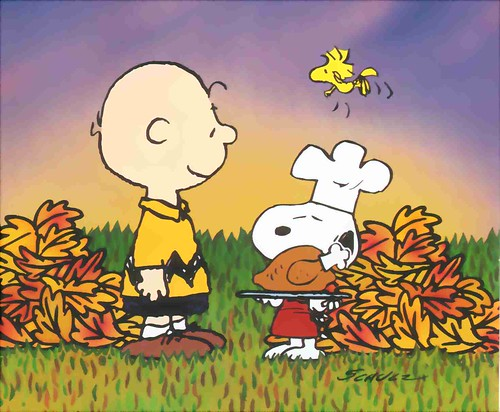 snoopy-thanksgiving