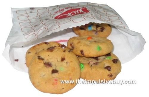 Jack in the Box Mini Cookies