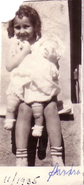 Sandra 11-1935