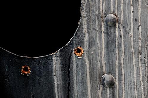 porthole exterior