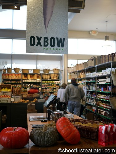 Oxbow Produce and Grocery - Oxbow Public Market