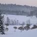 Ski area in Gumböle, Espoo