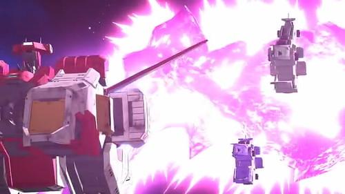 Gundam AGE Episode 15 Those Tears Fall in Space Youtube Gundam PH (61)