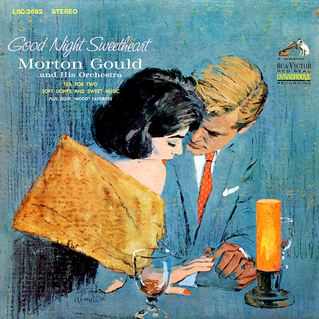 Morton Gould - Good Night Sweetheart