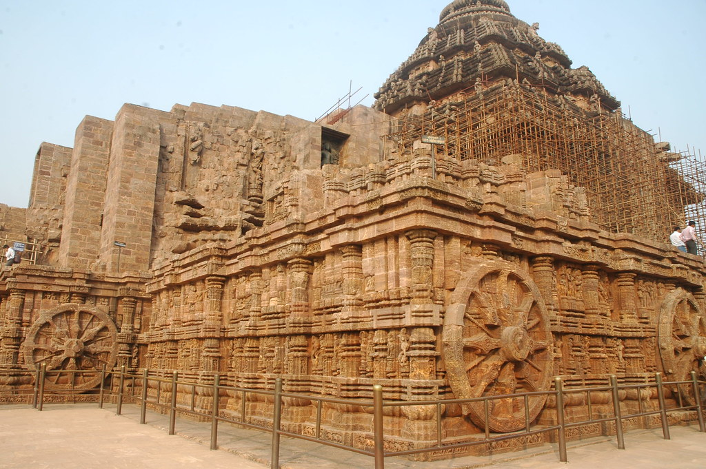 Incredible India! - Odisha : Konark