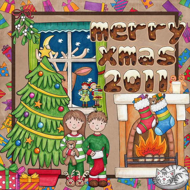 2011 Merry Christmas!