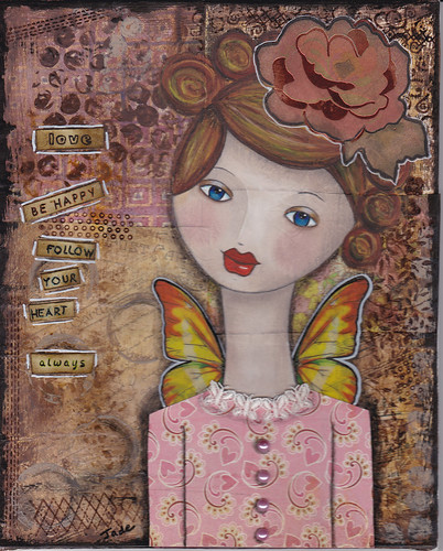 """Always"" by Jade Scarlett"