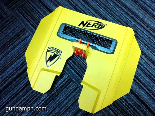 NERF Sale 50% Off Stampede Raider Recon Unboxing Review (25)
