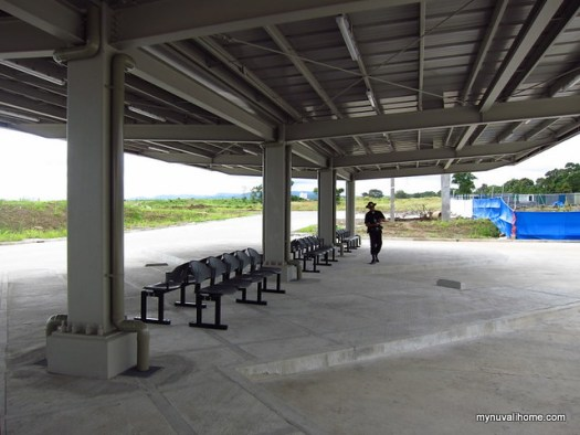 Nuvali Transport Terminal Jan 2012 (3)