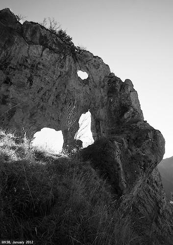 Arch Rock by LilFr38
