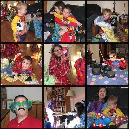 2011 Christmas Collage 7