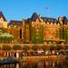 The Empress Hotel - Victoria, BC