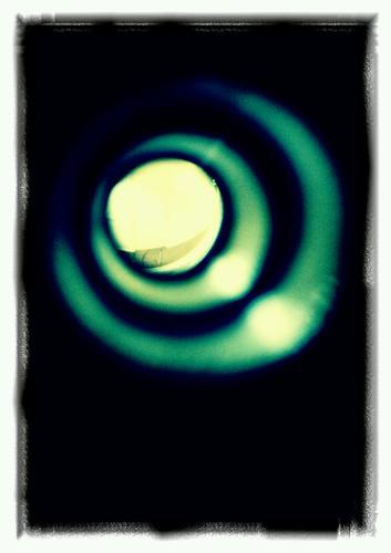 Spy Hole by deadheaduk