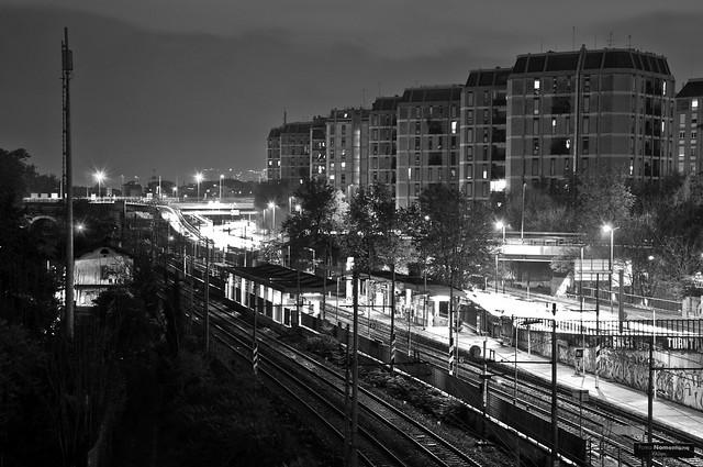 Urban Snapshot