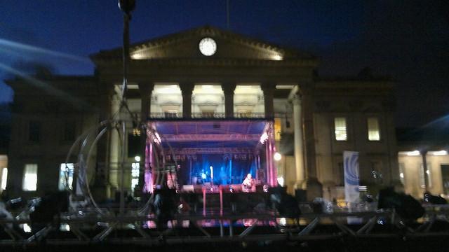 Huddersfield Festival of Light 2011