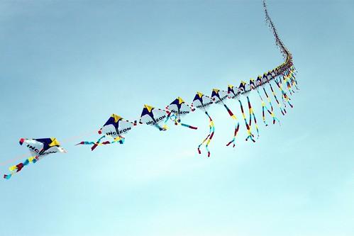 Incheon Kites
