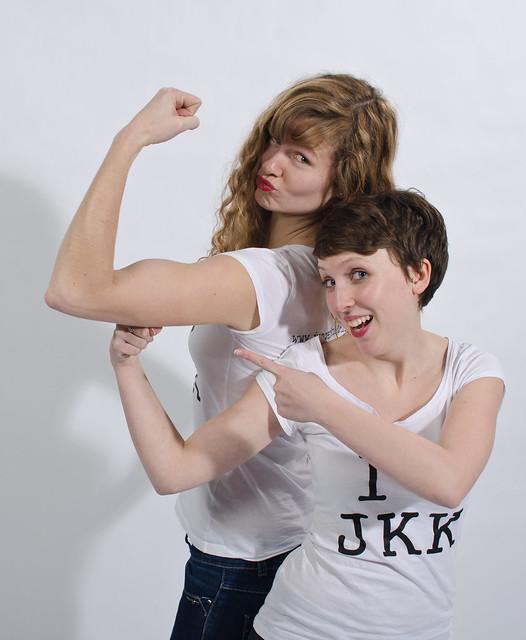 I ♥ JKK - Der junge Kulturkanal