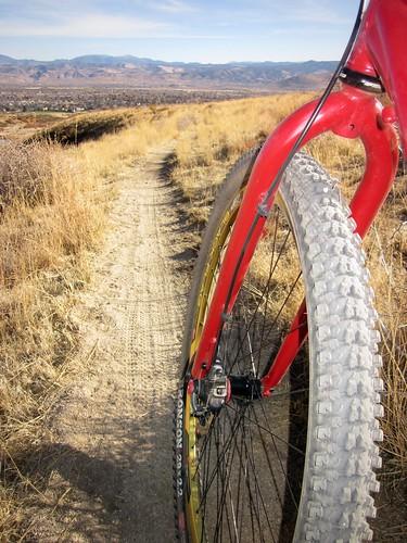 December Riding