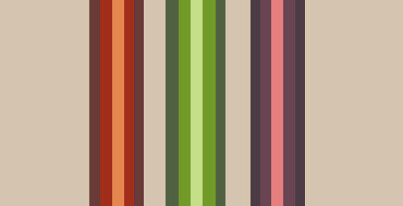 stripes, but no yellow