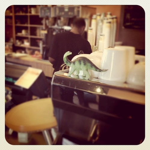 espressosaurus