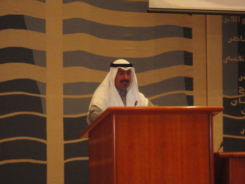 Mohammed Al-Sabah (Minister of Foreign Affairs, Kuwait)