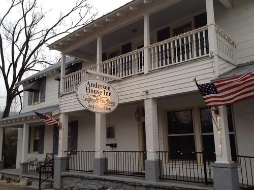Anderson House Inn