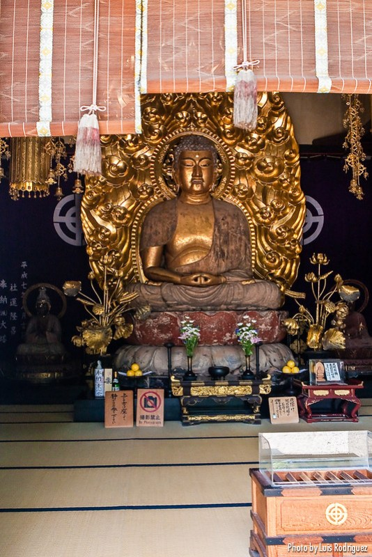 Templo Hasedera en Kamakura-19