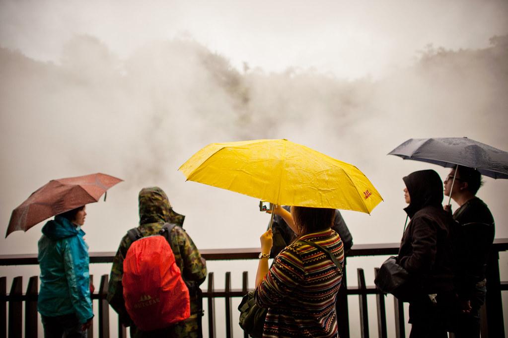 Hell Valley Rain