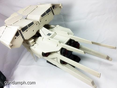 MSIA Dendrobium RX-78GP03 Gundam Figure Rare 2001 (65)